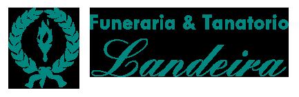Funeraria y Tanatorio Landeira logo
